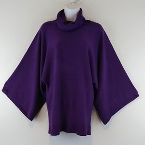 BCBGMaxAzria Cowl Neck Sweater
